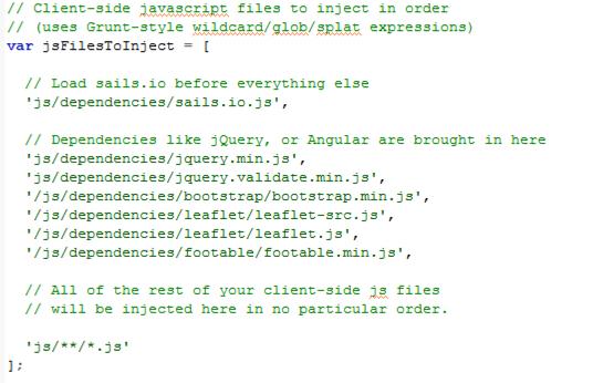3 2 JS · REAM Developer Guide